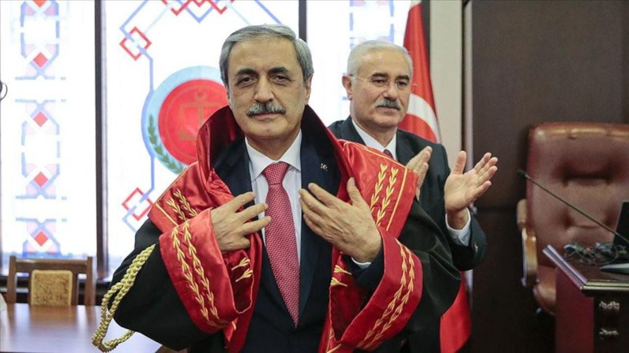 Yargıtay Cumhuriyet Başsavcısı: HDP iddianamesini tekrar hazırlıyoruz