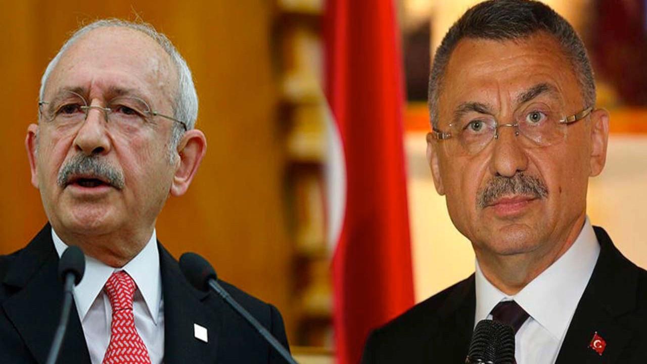 Fuat Oktay, Kılıçdaroğlu'ndan 30 bin TL tazminat kazandı