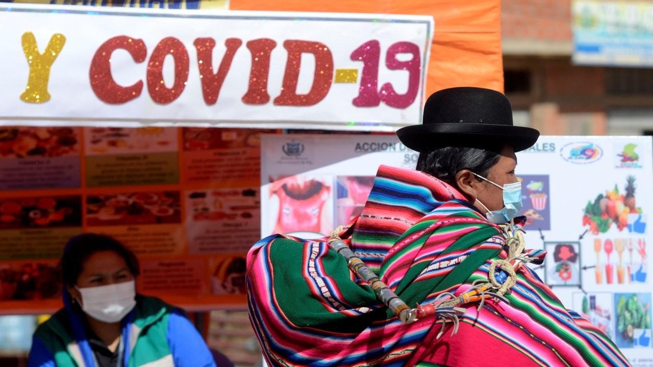 Peru hükümetinden 'düzeltme': Salgında resmi ölü sayısı katlandı