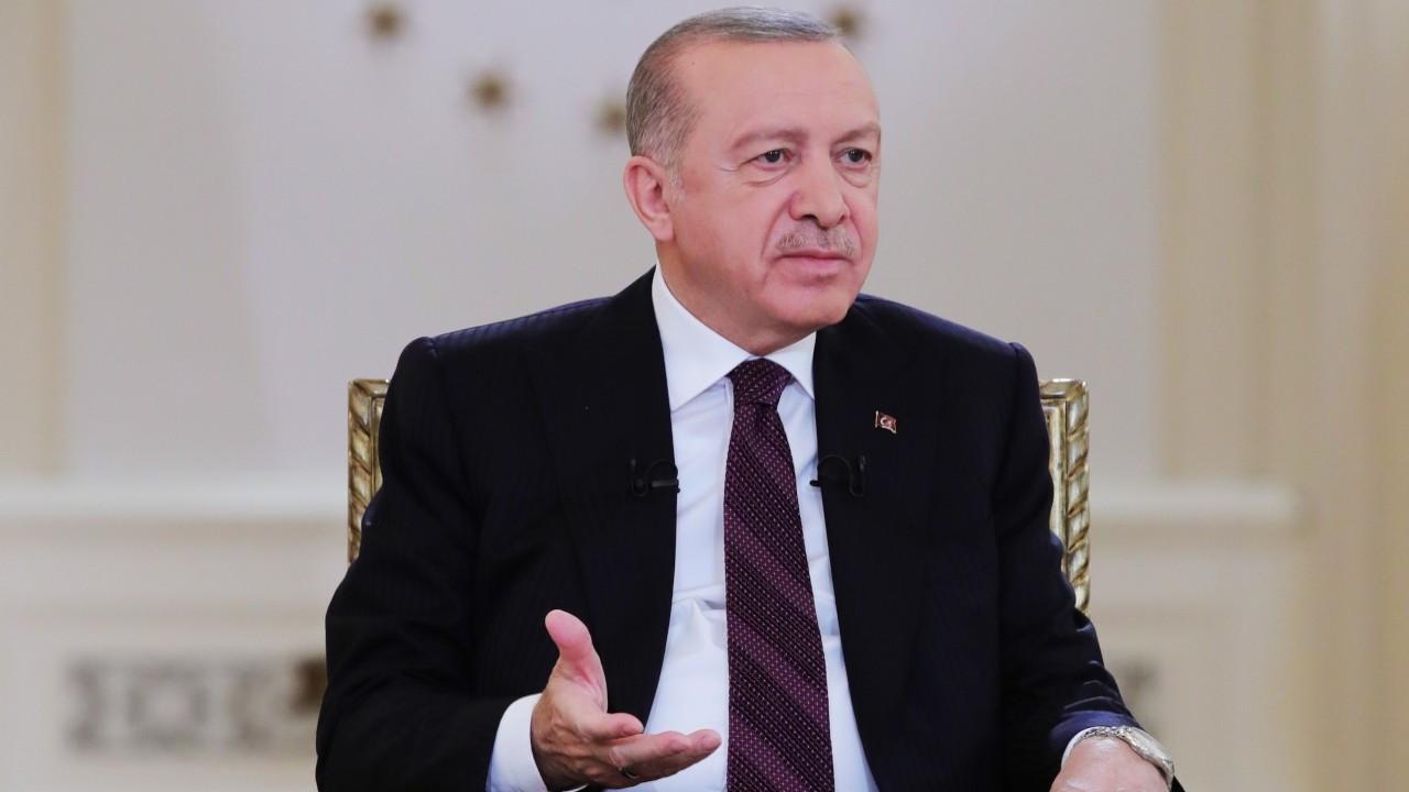 Erdoğan ve Miçotakis Afganistan'ı görüştü