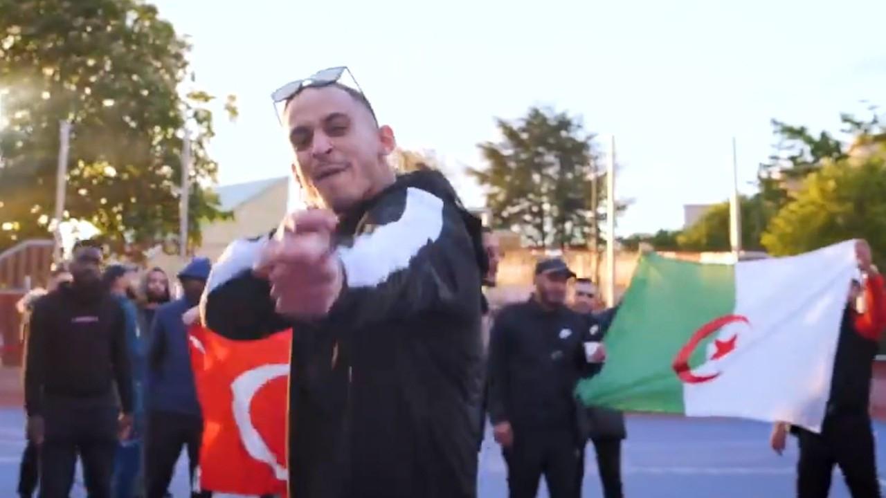 Fransa'da Sedat Peker için şarkı: Yeni patron