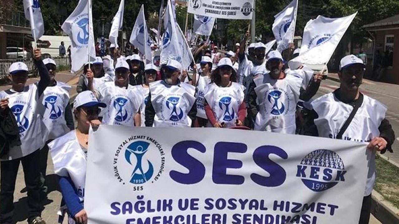 SES yöneticileri serbest bırakıldı