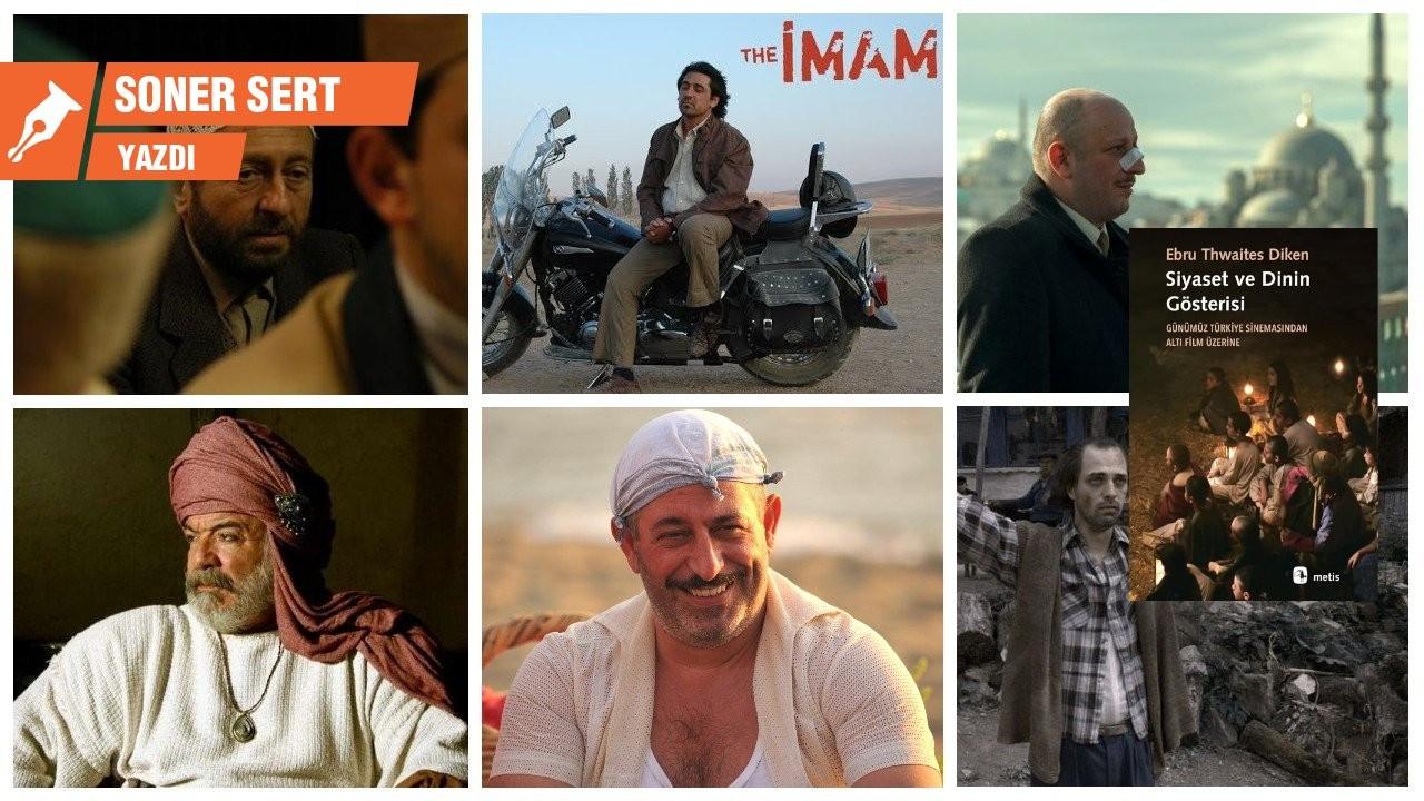 Siyaset ve dinin sinemasal doğası: Siyaset ve Dinin Gösterisi