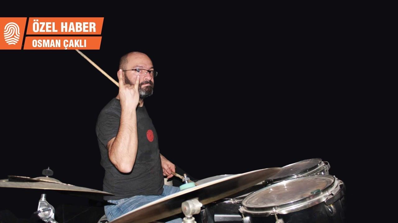 Ekonomik zorluk çeken müzisyen Ceyhun Çelik: Herkes işine döndü, peki ya müzisyenler?