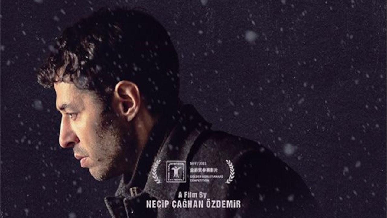 Necip Çağhan Özdemir'in Bembeyaz filmi 'Altın Kadeh' için yarışacak