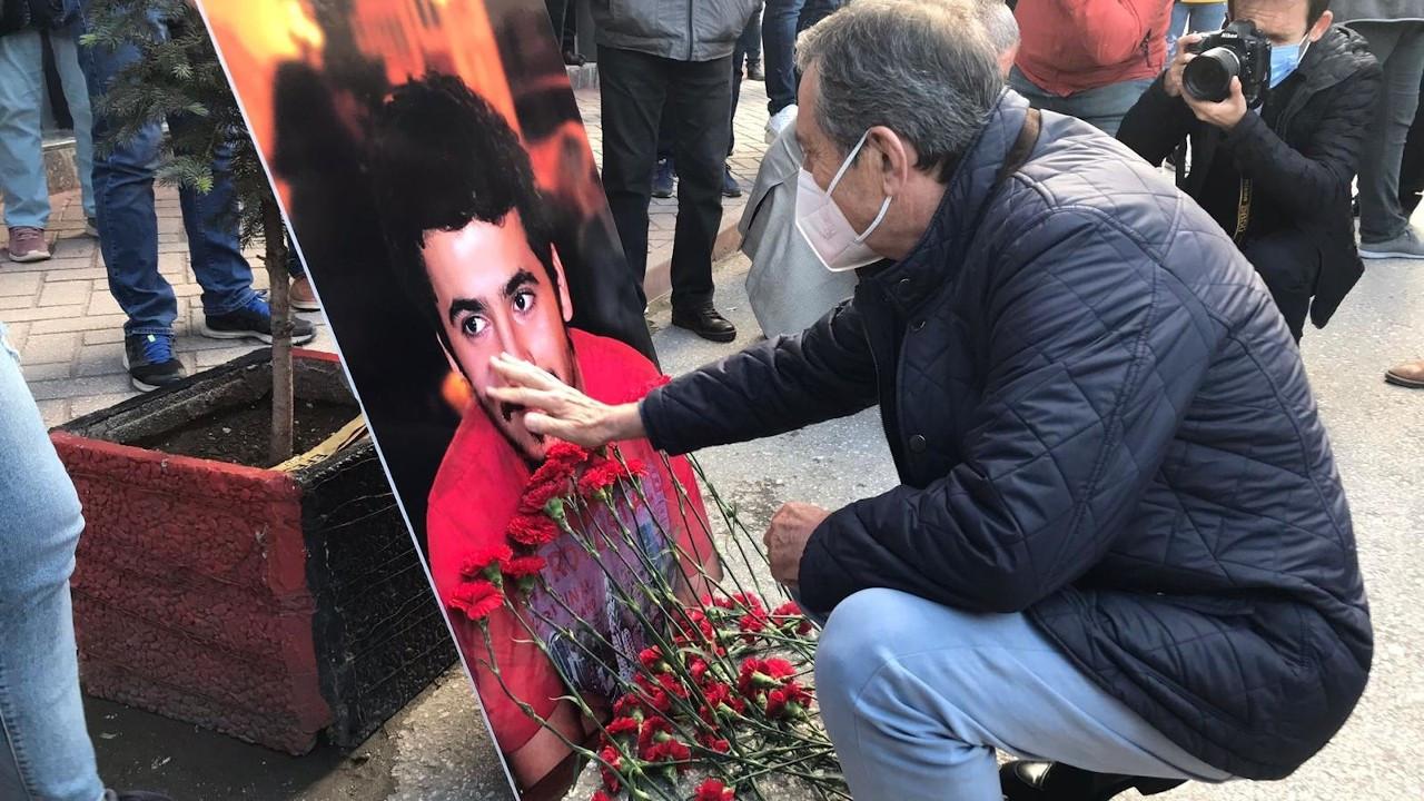 Ali İsmail Korkmaz Eskişehir'de anıldı: Gezi bu ülkenin geleceğidir