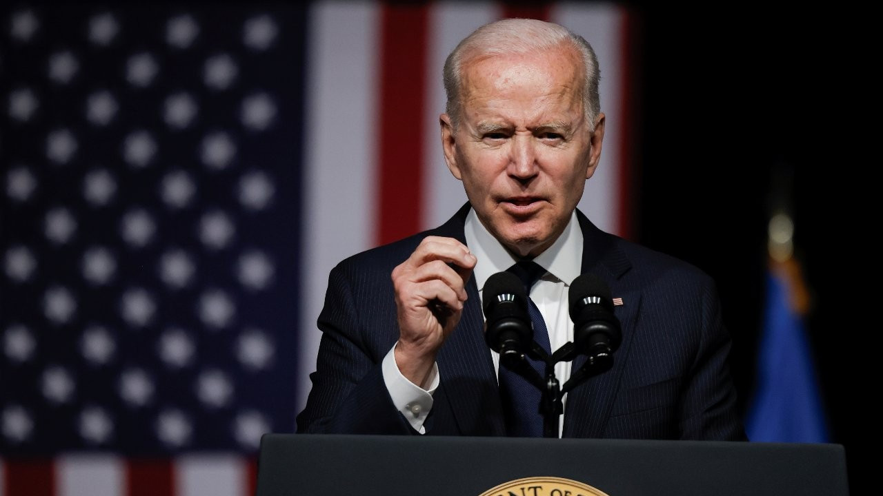 Joe Biden, TikTok ve WeChat yasaklarını iptal etti