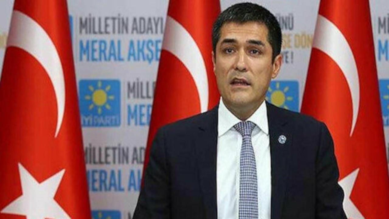 'FETÖ' ile suçlanan İYİ Partili Kavuncu hakkında takipsizlik kararı