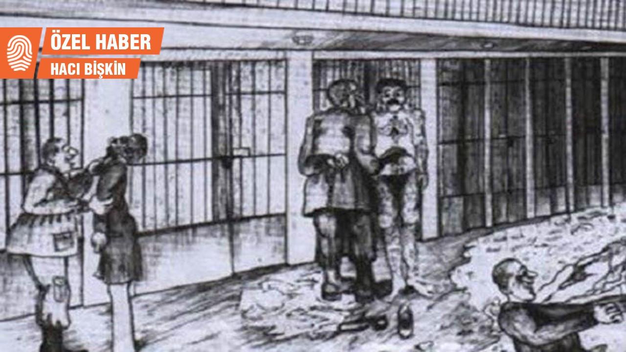 Diyarbakır Cezaevi raporu 3 yıldır açıklanmadı