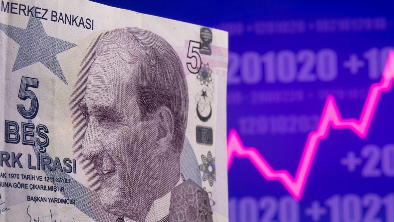 Bloomberg'den dolar yorumu: Erdoğan'ın faiz takvimi yükseltti