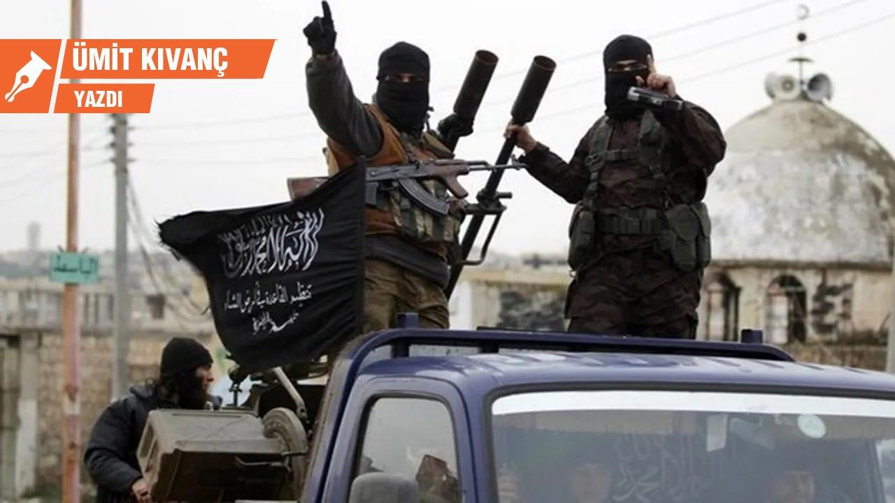 Nusra bölüm 1: Nusra'ya niye kötü diyorsunuz?