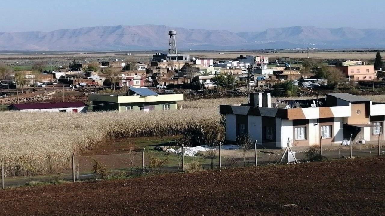 Mardin Derik'te silahlı saldırı: 1 ölü, 2 yaralı