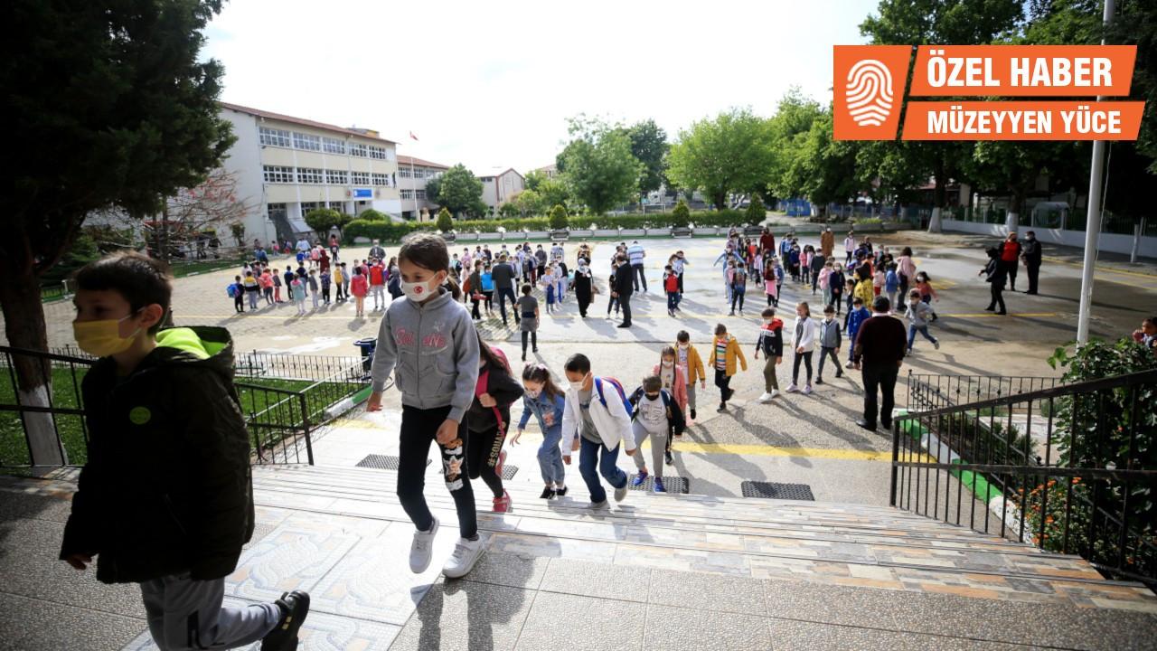 Okullar açıldı: Dilekçeli, isteğe bağlı eğitim olmaz