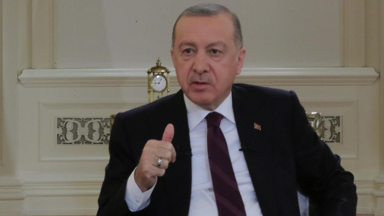 Erdoğan'ın saati 9'u 5 geçeye ayarlanmış
