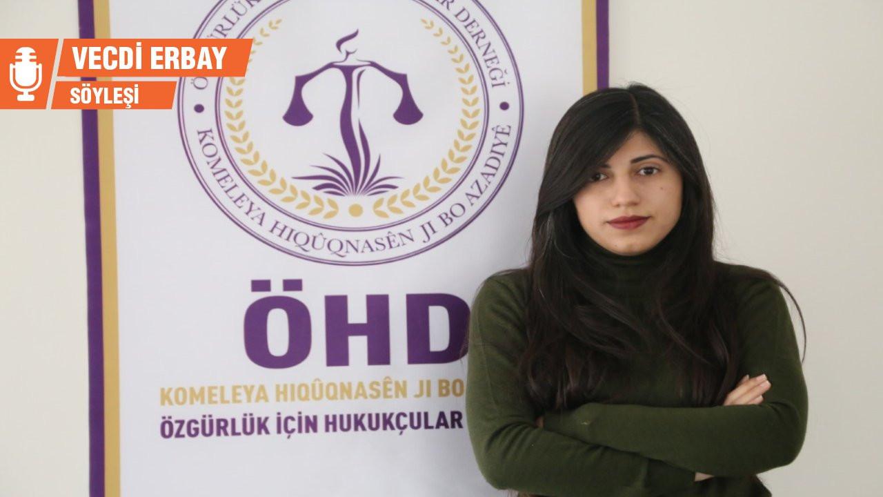 Avukat Seda Zengin: Pandemi bahanesiyle mahpuslar tecrit ediliyor