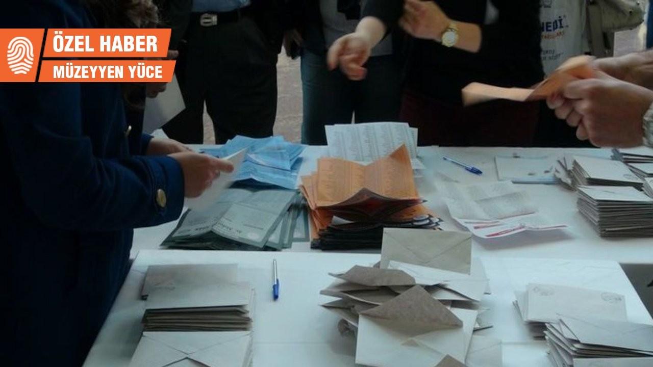 Baro seçimleri dördüncü kez ertelendi: 57 baro seçim yapamadı