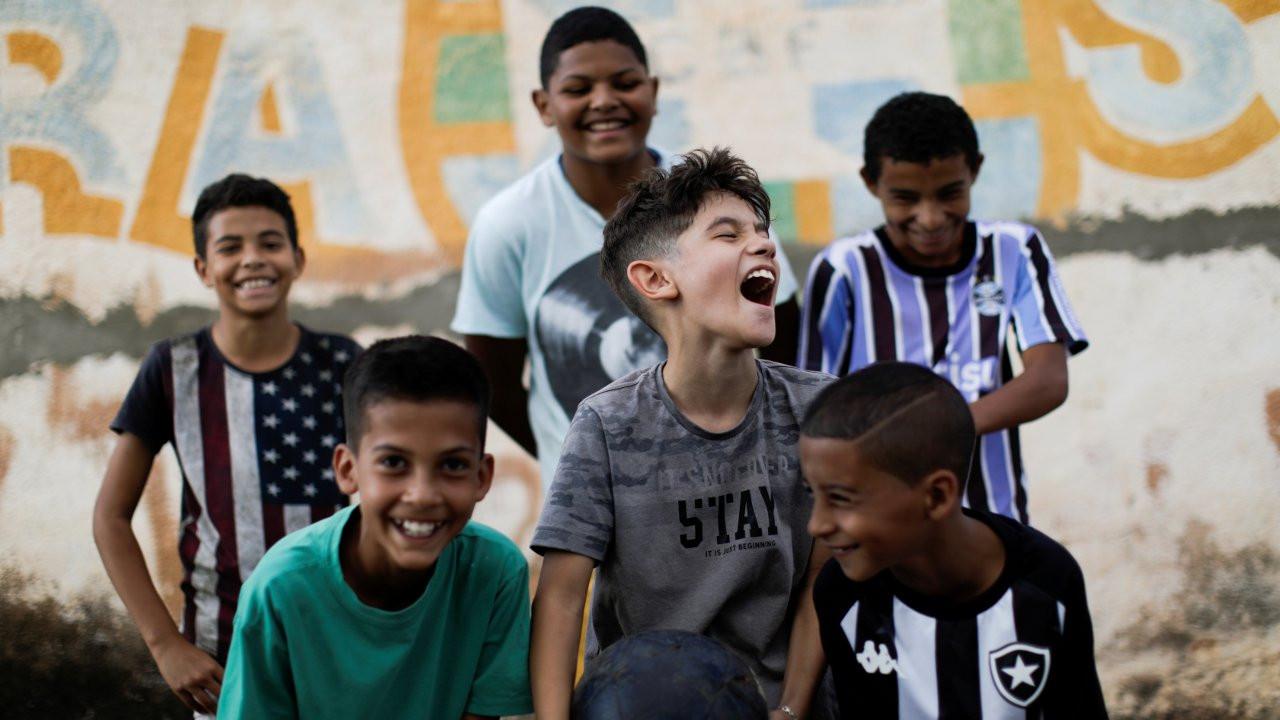 Çocuk Hakları Endeksi'nde Türkiye 20'inci sırada