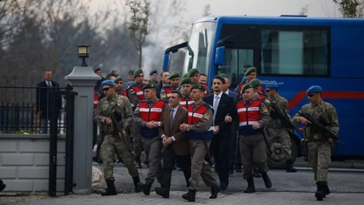 Erdoğan'a saldırı davasında bütün sanıklara aynı ceza
