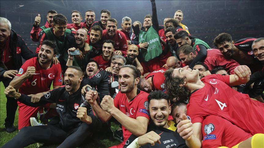 Euro 2020 başlıyor: Avrupa Futbol Şampiyonası'nın az bilinen 10 kritik kuralı - Sayfa 4