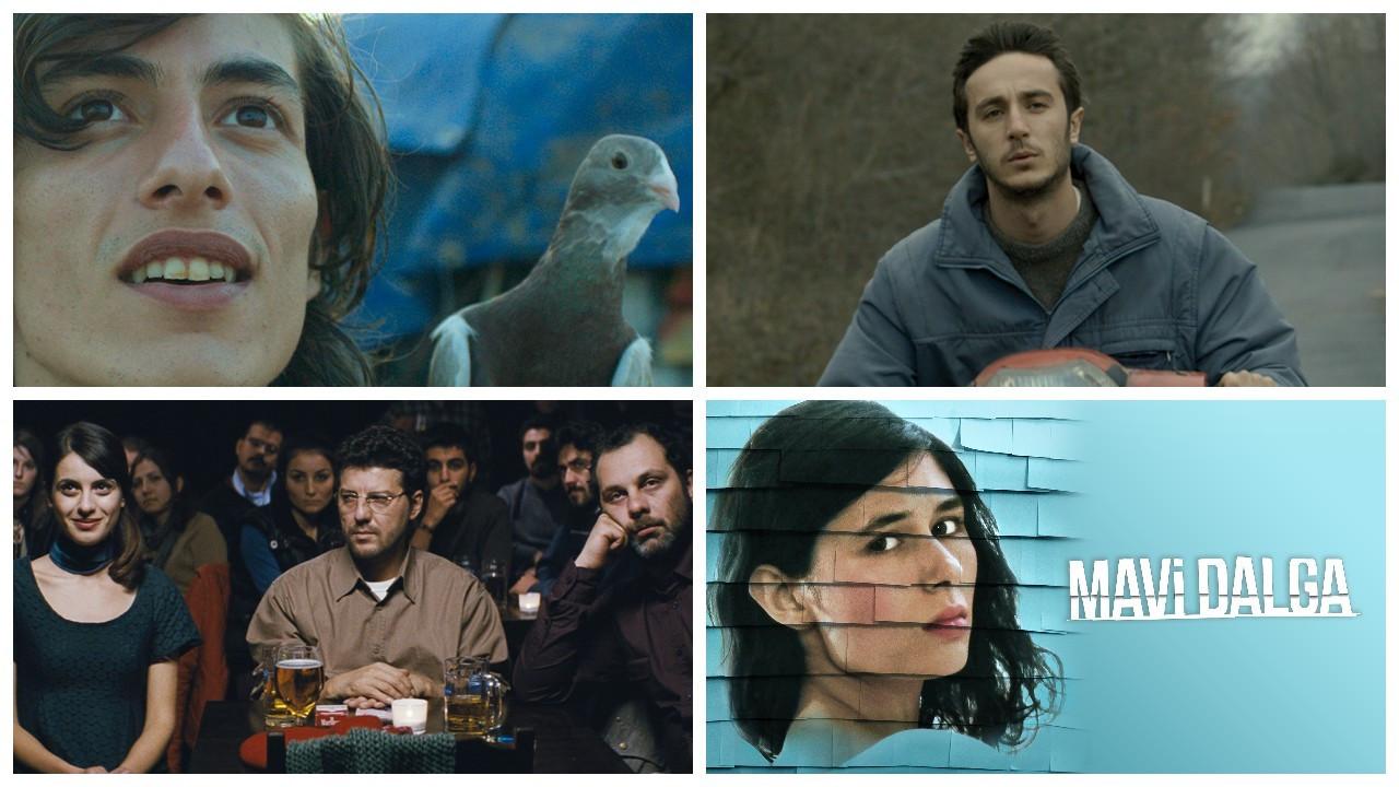 BluTV'den ödüllü yerli filmler seçkisi