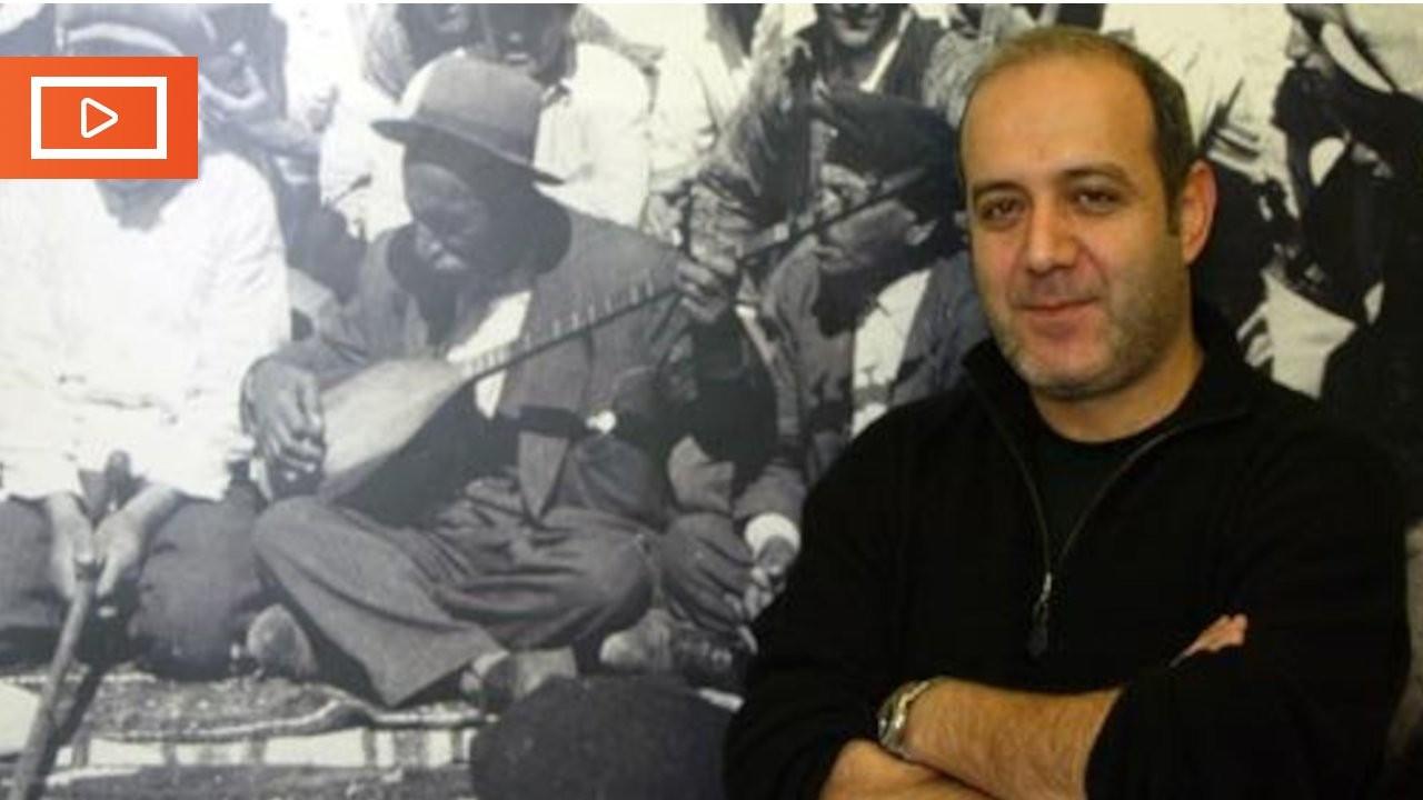 Hasan Saltık'ın Ahmed Arif anısı: 'Oğlum toplatırlar' dedi...
