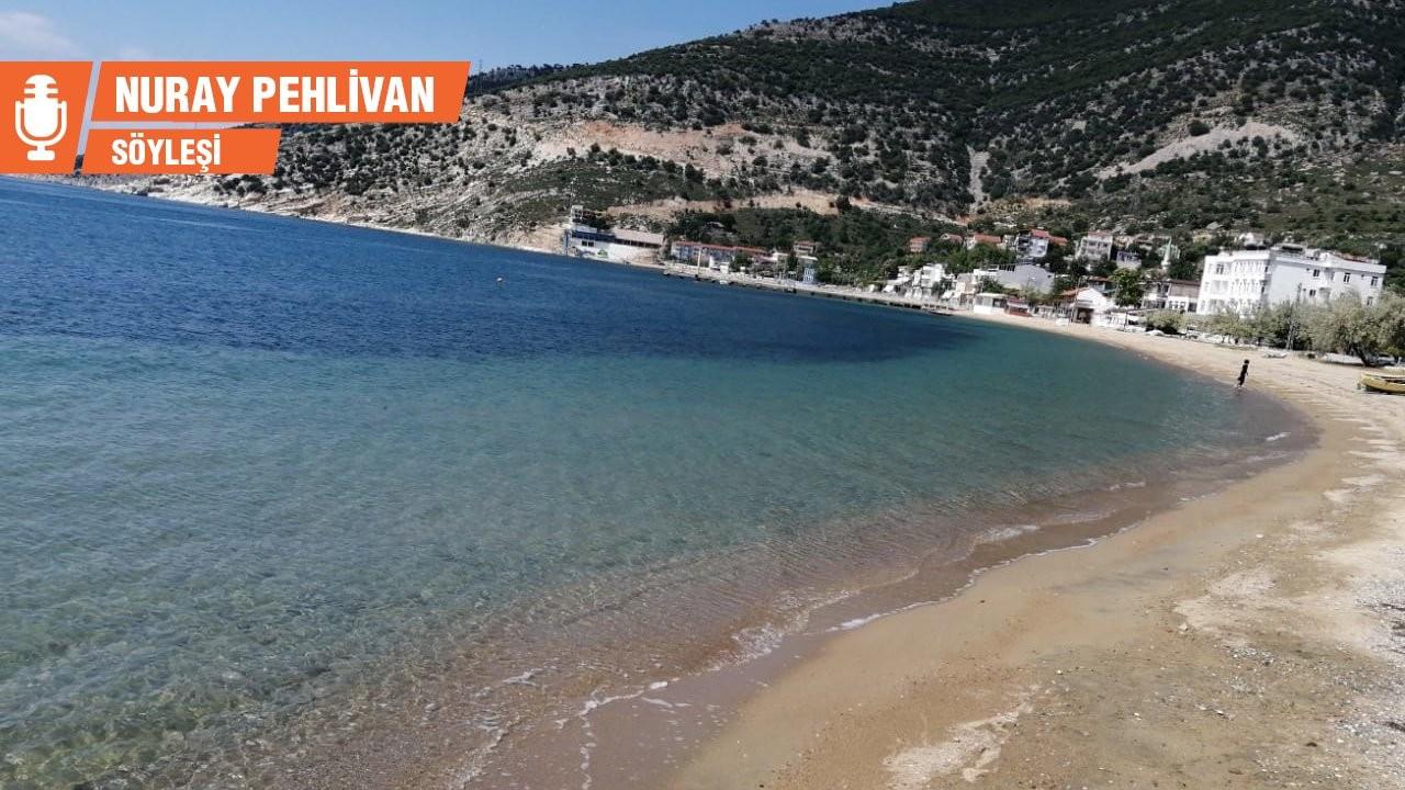 Marmara'da balıkçılık durma noktasında, turizmciler endişeli