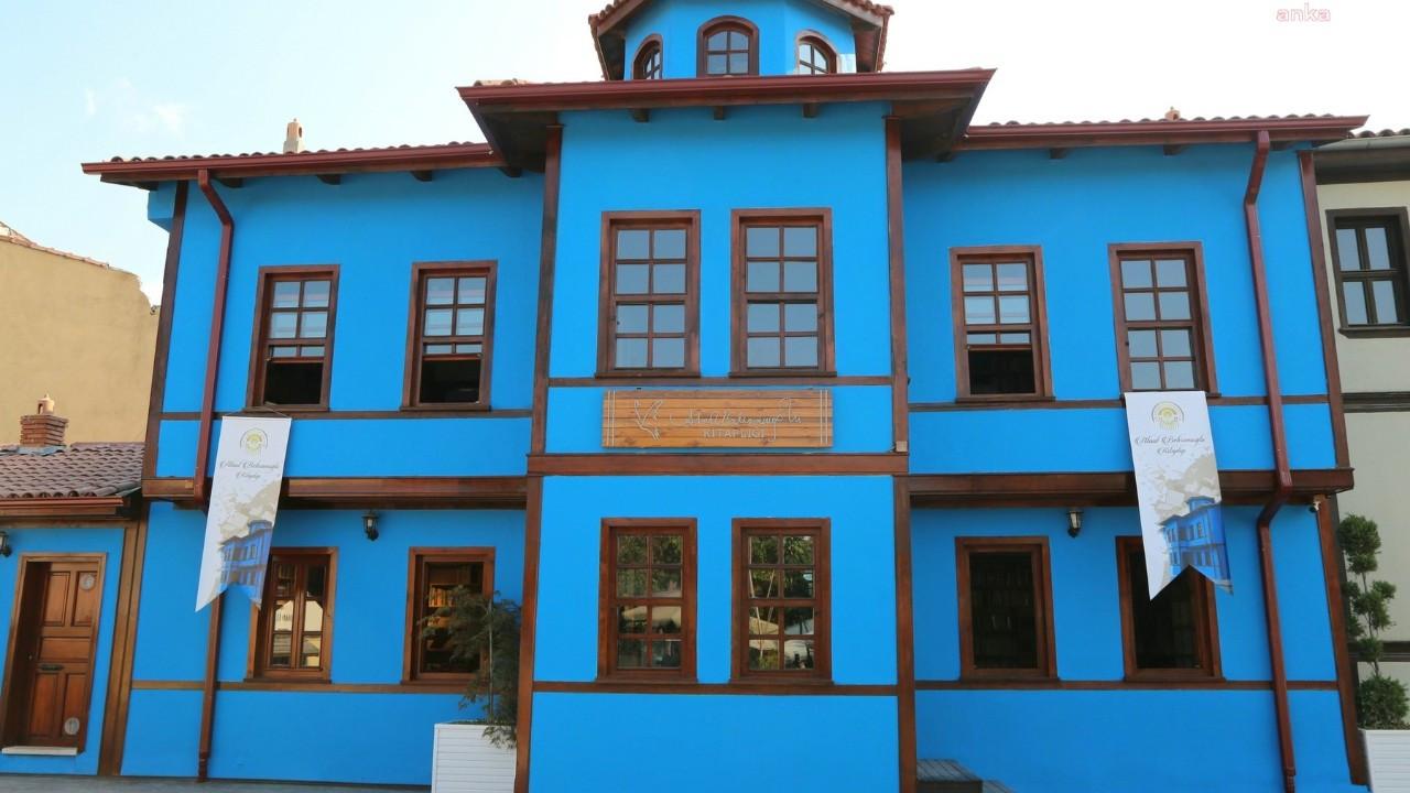 Odunpazarı müzeleri yeniden faaliyete geçti