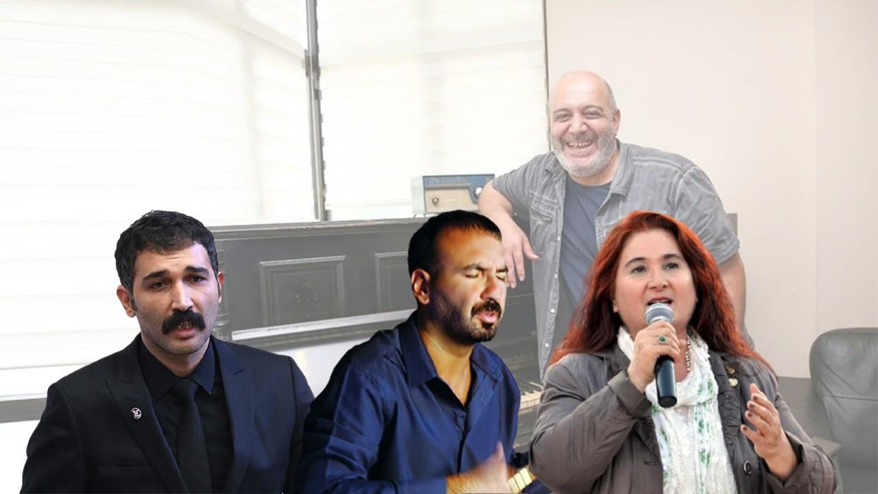 Sabahat Akkiraz'dan Hasan Saltık'a: Ciğerimi yaktın...