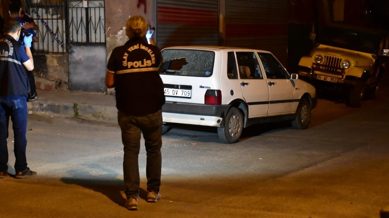 İzmir'de 'yol' cinayeti: Bekçi ve kardeşi yakalandı