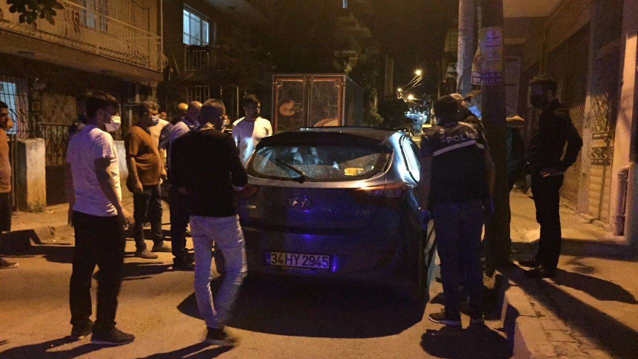 Trafik tartışmasının ardından takip edip ateş açtılar: 1 ölü