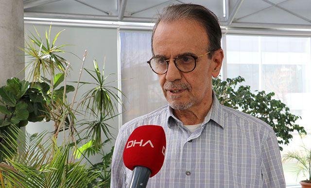 Mehmet Ceyhan: Üçüncü dozun gerekip gerekmeyeceği belli değil - Sayfa 3