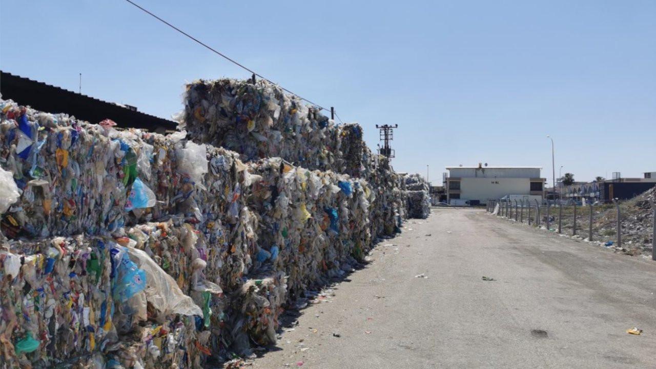 Çöp ithalatına karşı çıkan akademisyenler: Hedef gösteriliyoruz