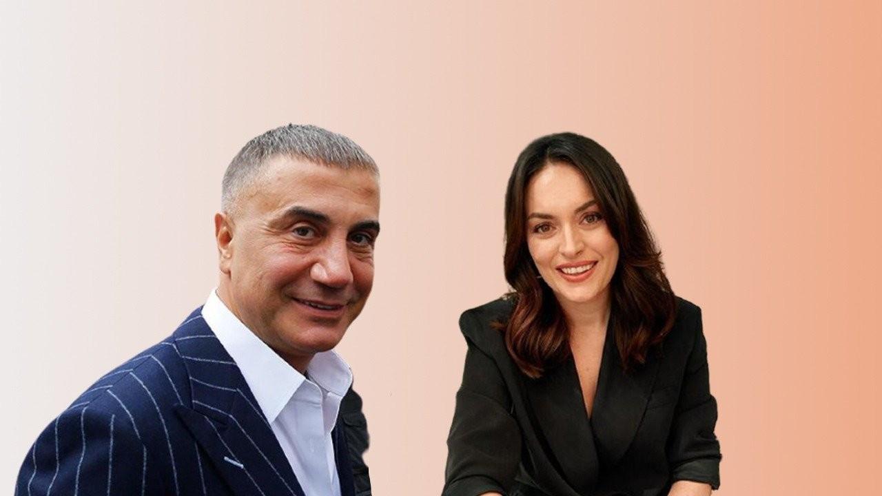 Sedat Peker'den Kaharman hatırlatmalı Ezgi Mola paylaşımı