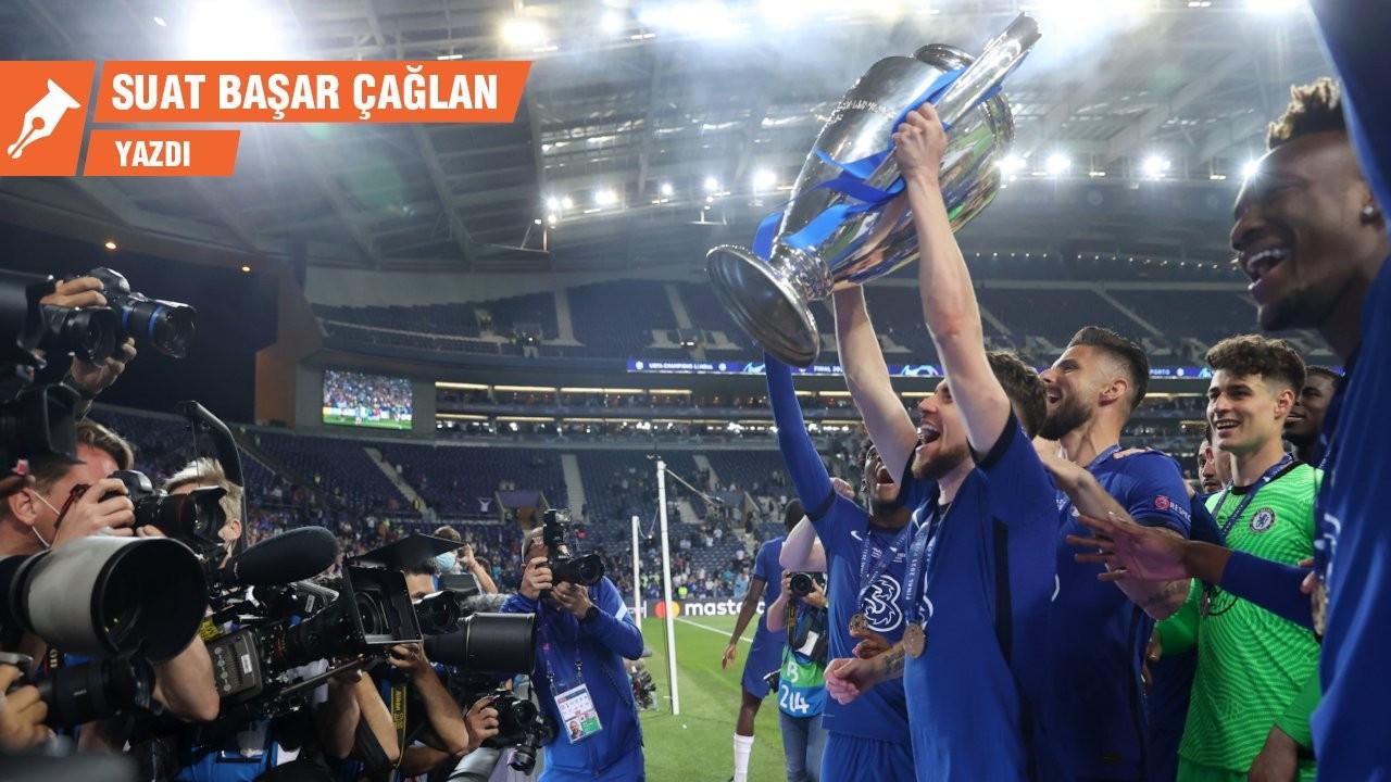 Chelsea'nin Şampiyonlar Ligi'ndeki ikinci zaferi ne anlatıyor?