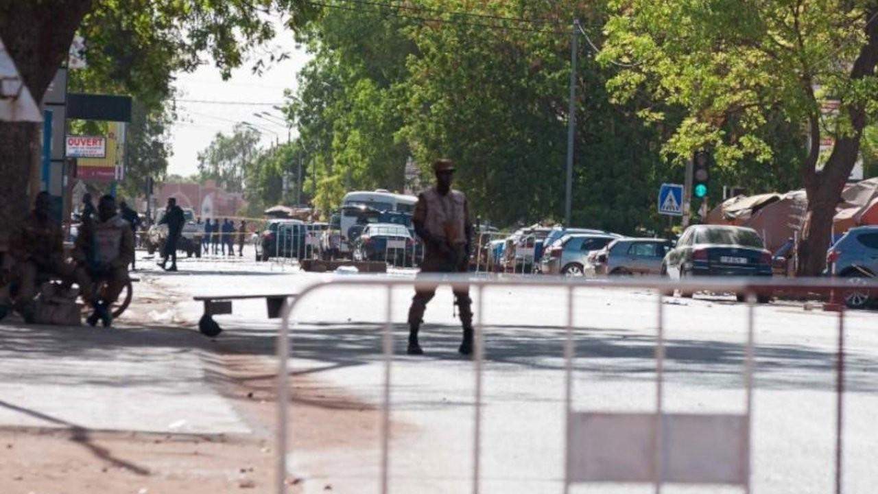 Burkina Faso'da silahlı saldırı: En az 100 sivil öldü