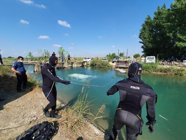 Adana'da ticari araç sulama kanalına devrildi, 2 kişi öldü - Sayfa 4