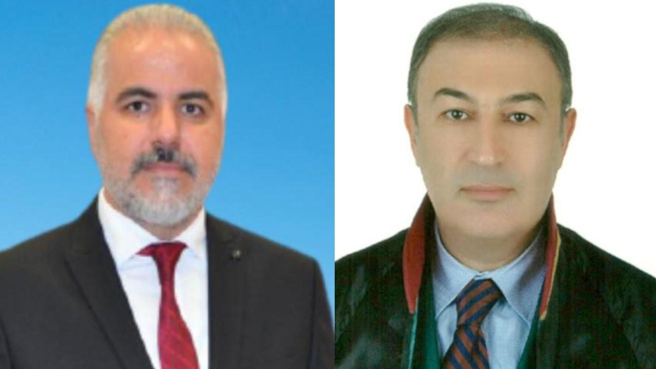 'Seçimler keyfi erteleniyor' diyerek baro yönetiminden istifa ettiler