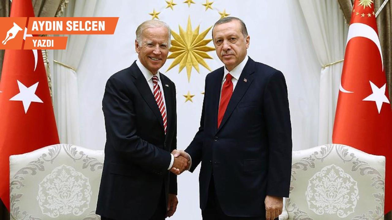 Biden görüşmesinde Kürt ve Rus açıları