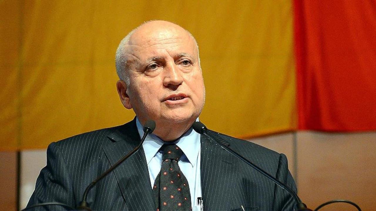 Işın Çelebi Galatasaray başkan adaylığından çekildi