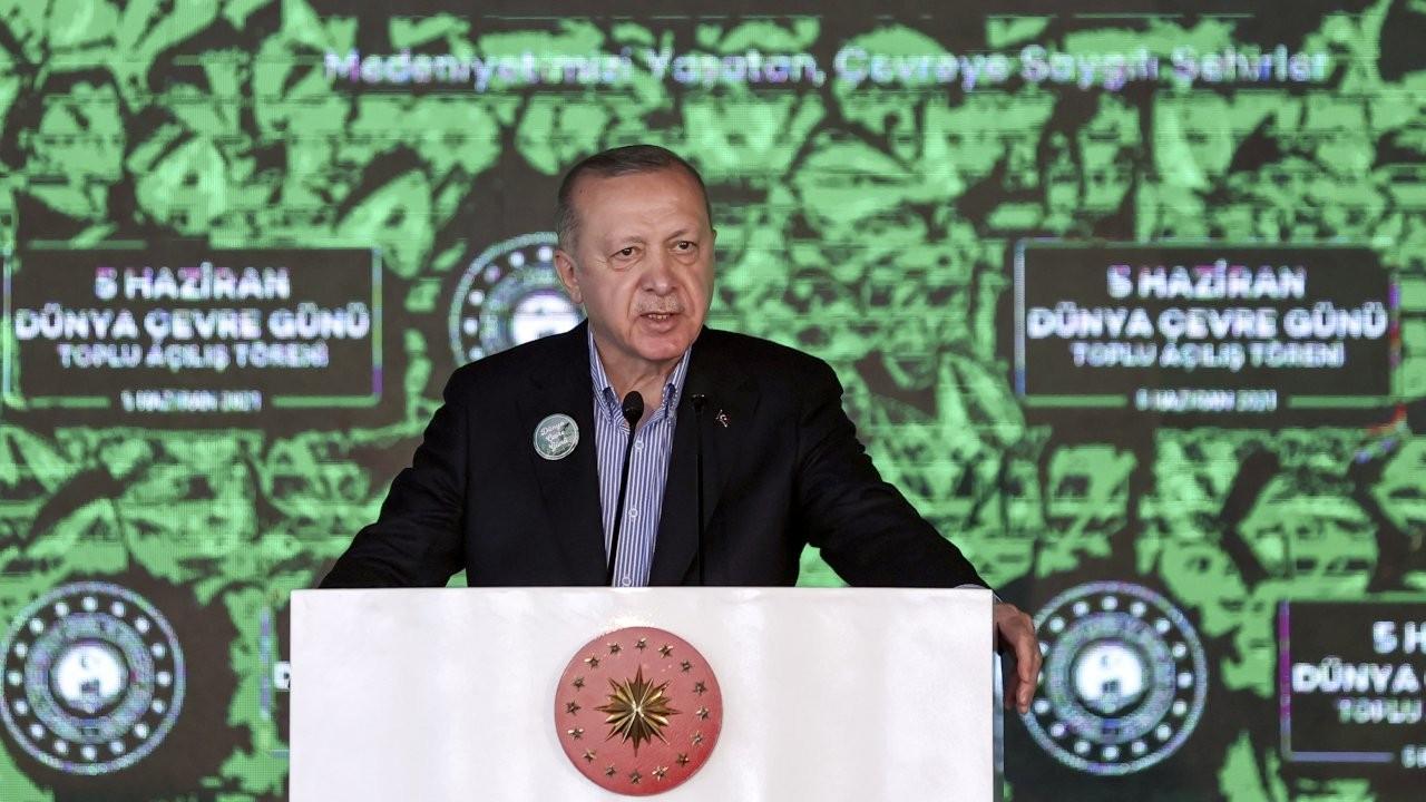 Erdoğan: Müsilaj için bakanıma talimat verdim