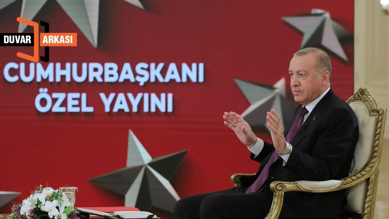 Erdoğan neden '128 madde' vurgusu yaptı?