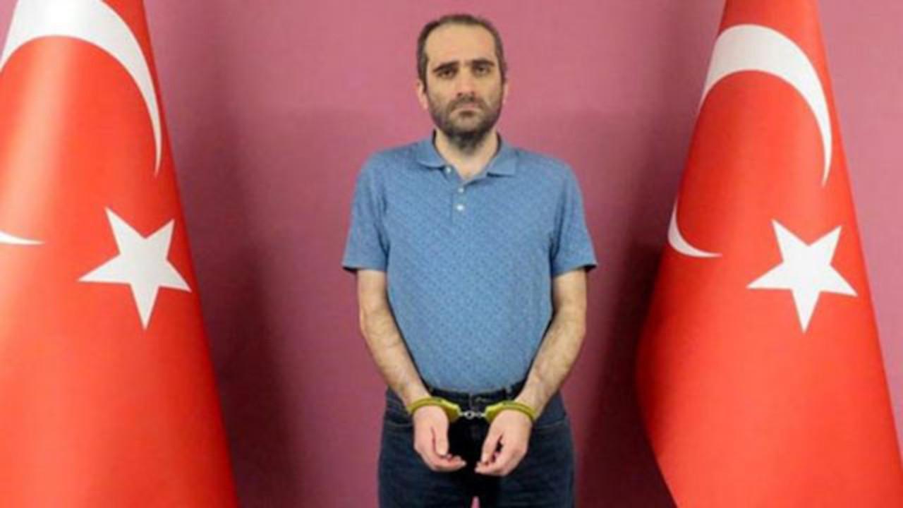 Fetullah Gülen'in yeğeni Selahattin Gülen itirafçı oldu