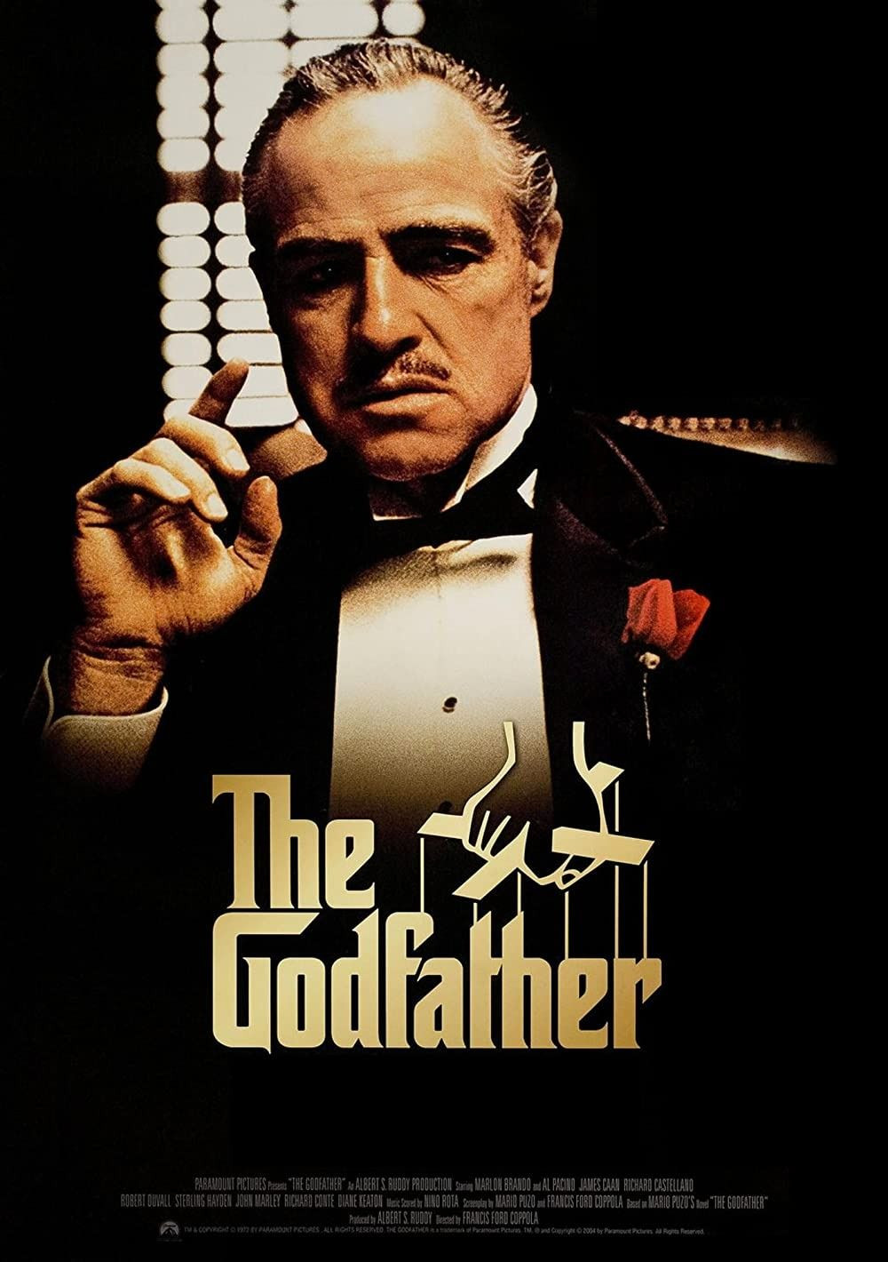 IMDb'de en yüksek puanlı mafya filmleri - Sayfa 1