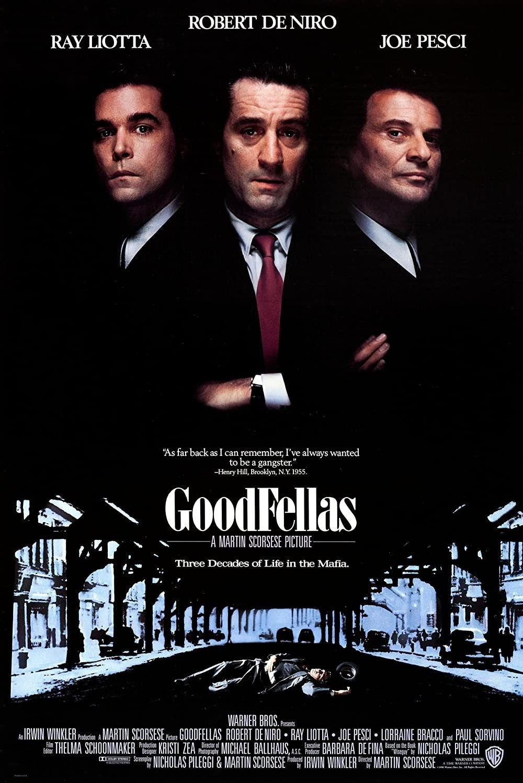 IMDb'de en yüksek puanlı mafya filmleri - Sayfa 3