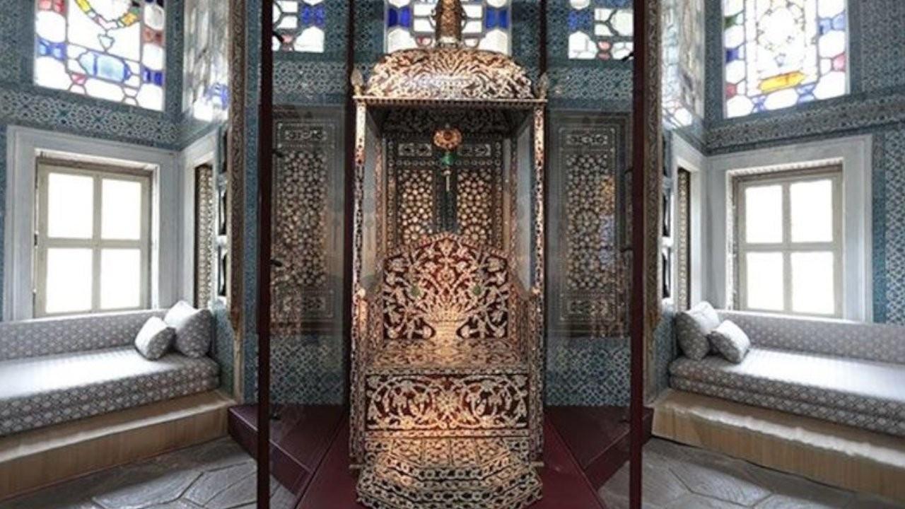 Polat: Padişahların eserleri Çamlıca Cami Müzesi'ne taşınmak isteniyor
