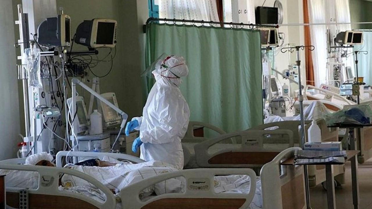 Covid-19 salgınında son 24 saat: 6 bin 261 yeni hasta 69 vefat etti