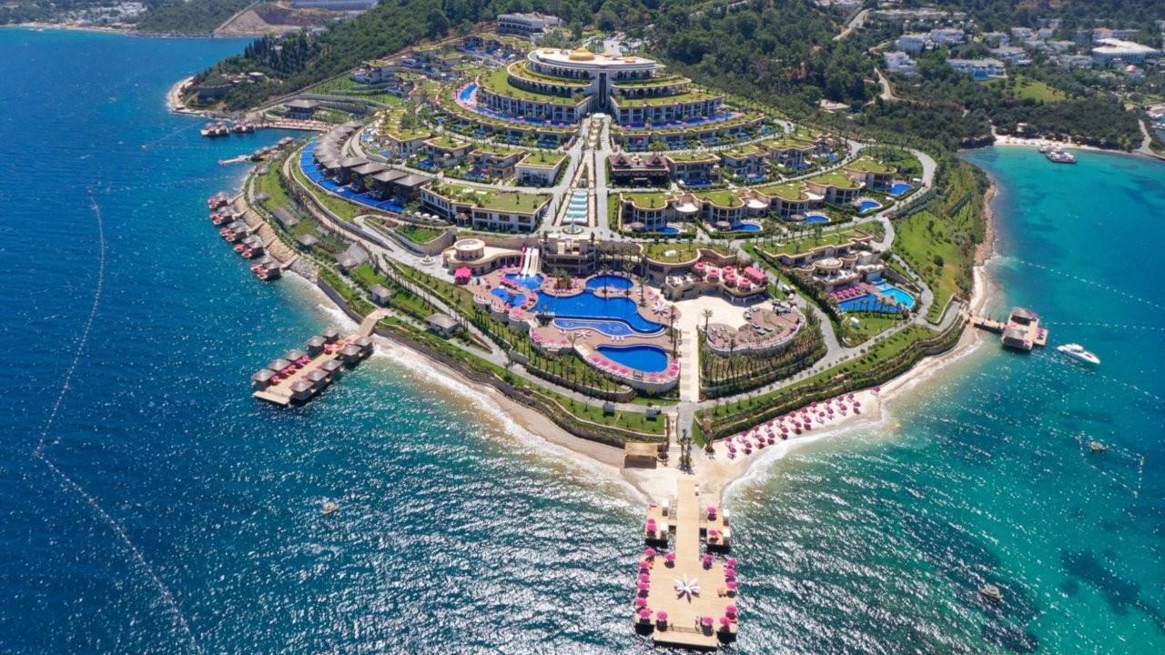 Veyis Ateş, Sedat Peker'in bahsettiği otelde kalmış: Lüks odası 106 bin TL