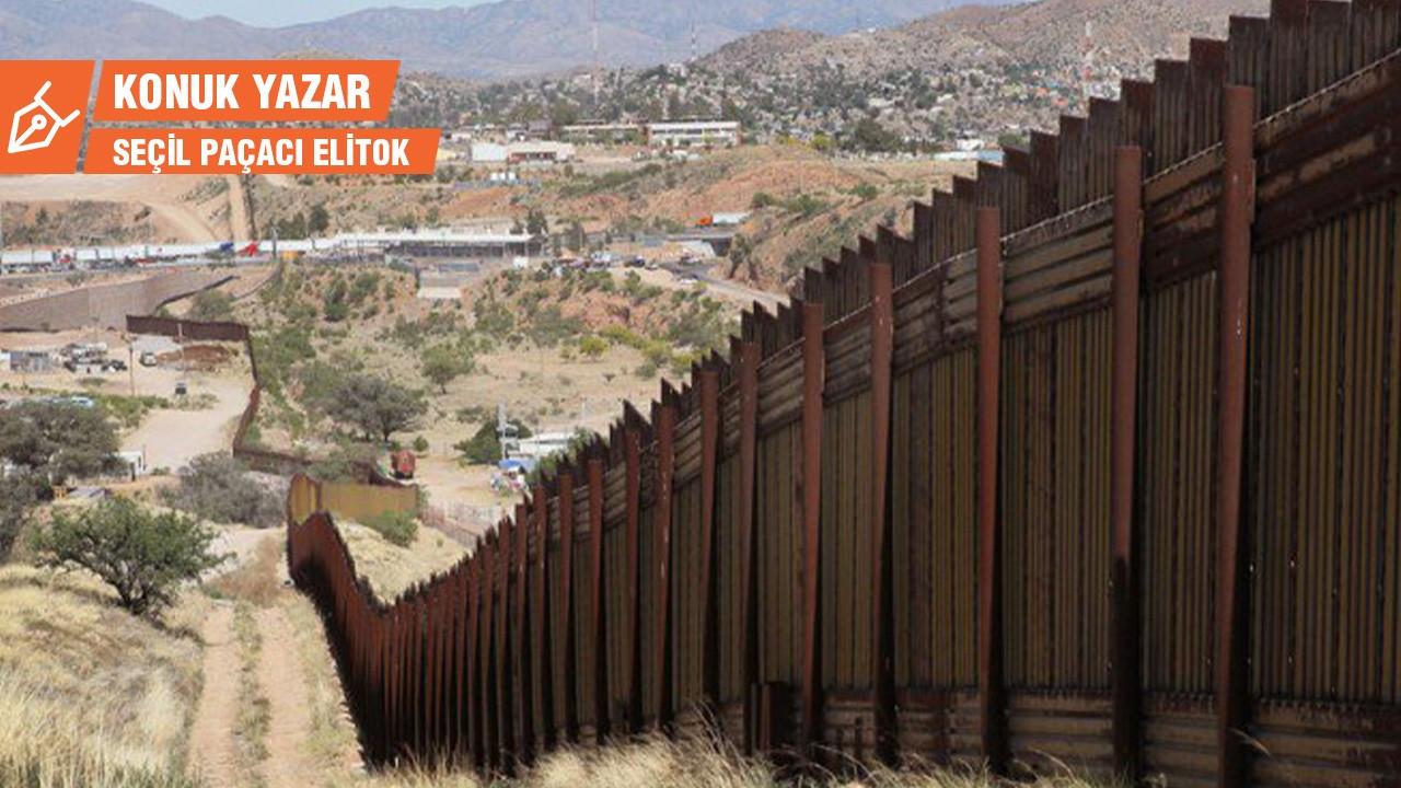 Trump dönemi göç-1: Sıfır tolerans