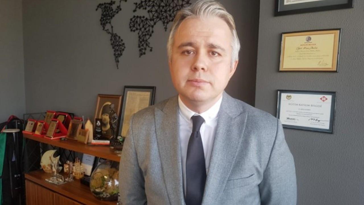 Sedat Peker'in avukatının pasaportu iptal edildi