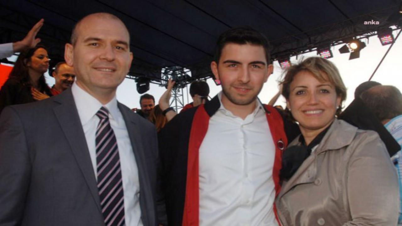 Bakan Soylu ve oğlu Engin Levent Soylu yeni bir sigorta şirketi kurdu